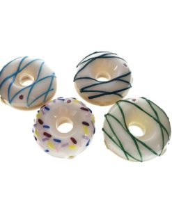 """3"""" Donut Pipe-Hand Pipes-Generic-655401"""