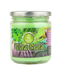 Northern Lights Candles-Air Fresheners & Candles-Wild Child-0745760148806